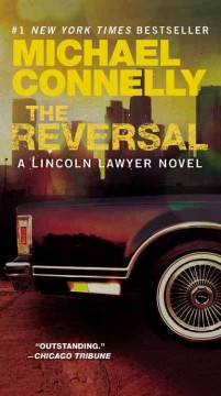 The reversal cover image