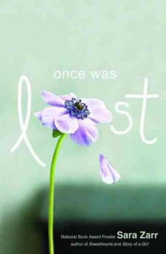 Once was lost cover image