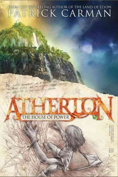 Atherton : the house of power cover image