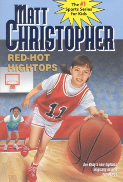 Red-hot hightops cover image