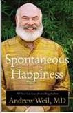 Spontaneous happiness cover image