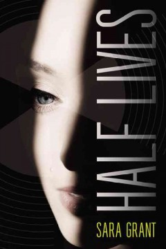 Half lives cover image