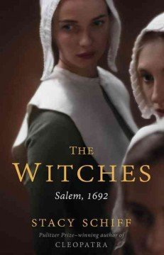The witches : Salem, 1692 cover image