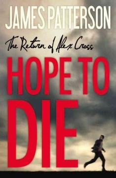 Hope to die cover image