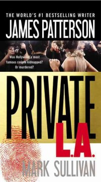 Private L.A cover image