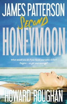 Second honeymoon cover image