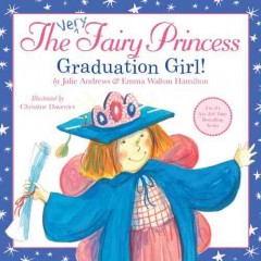 The very fairy princess : graduation girl! cover image