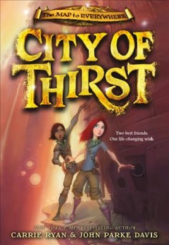 City of thirst cover image