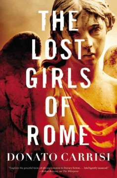 The lost girls of Rome cover image