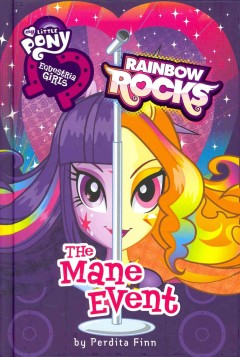 The mane event cover image