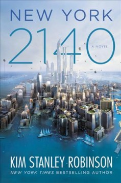 New York 2140 cover image