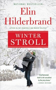 Winter stroll cover image
