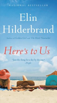 Here's to us cover image