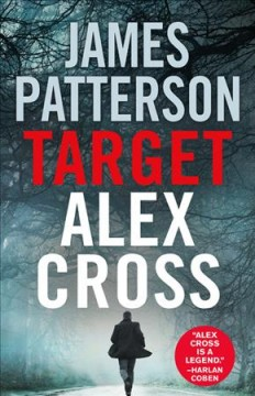 Target, Alex Cross cover image