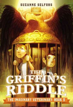 The griffin's riddle cover image