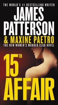15th affair cover image