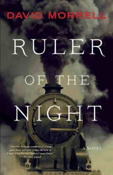 Ruler of the night cover image