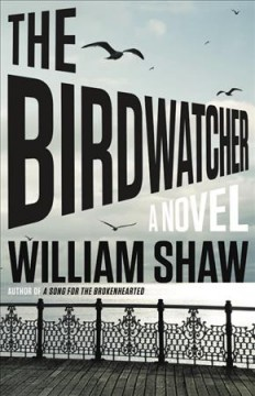 The birdwatcher cover image