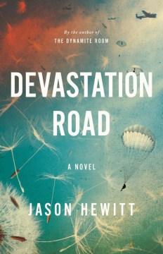 Devastation road cover image