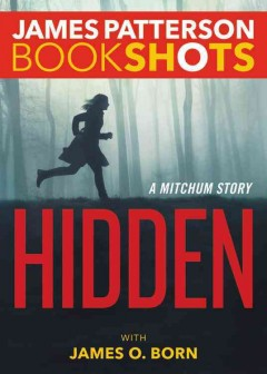 Hidden : a Mitchum story cover image