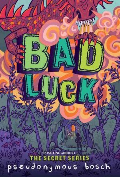 Bad luck cover image