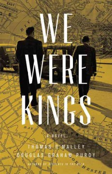 We were kings cover image