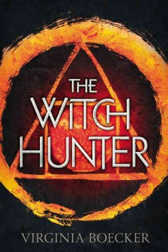 The witch hunter cover image