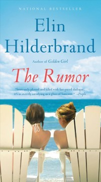 The rumor cover image