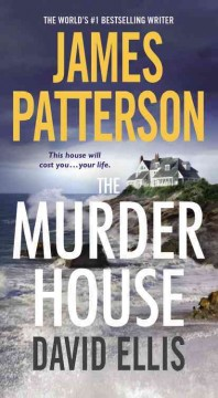 The Murder House cover image