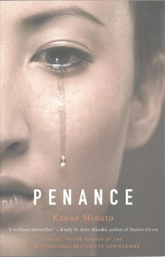 Penance cover image