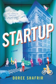 Startup cover image