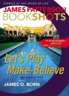 Let's play make-believe cover image
