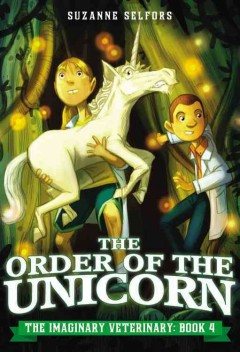 The Order of the Unicorn cover image
