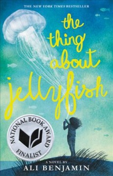 The thing about jellyfish cover image