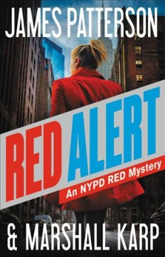 Red alert An NYPD Red Mystery cover image