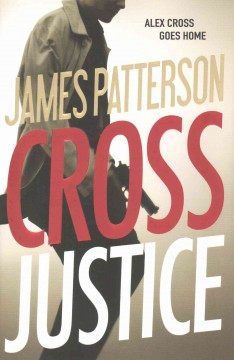 Cross justice cover image