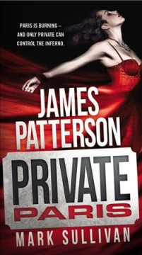 Private Paris cover image