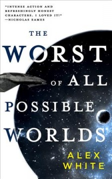 The Worst of All Possible Worlds cover image
