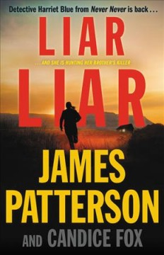 Liar, liar cover image