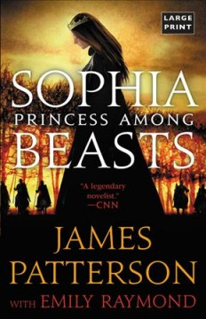 Sophia princess among beasts cover image