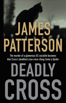 Deadly cross cover image
