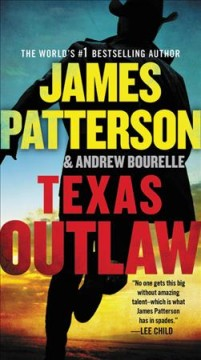 Texas outlaw cover image