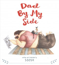 Dad by my side cover image