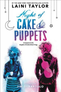 Night of cake & puppets cover image