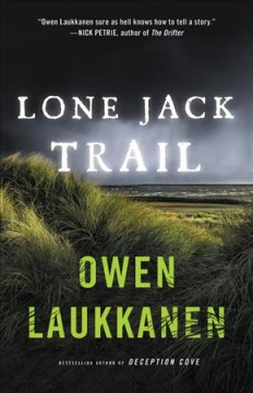 Lone Jack Trail cover image
