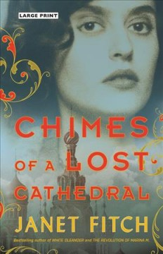 Chimes of a lost cathedral cover image
