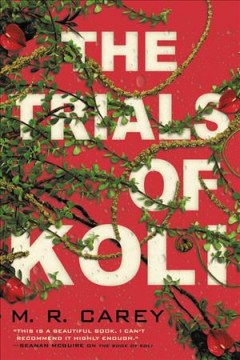 The trials of Koli cover image