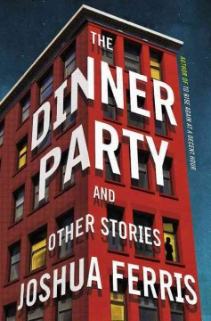 The dinner party and other stories cover image