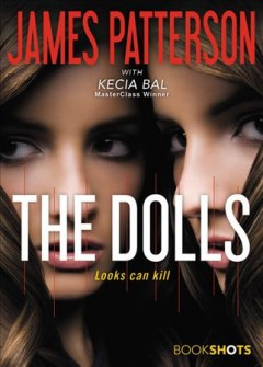 The dolls cover image