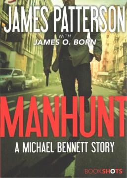 Manhunt cover image